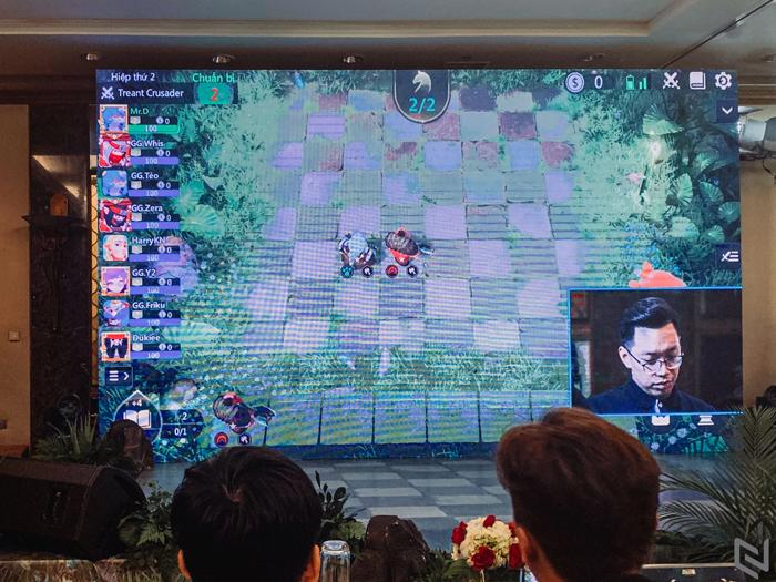 VNG cam kết Auto Chess VN sẽ update đồng bộ với bản Quốc tế 4