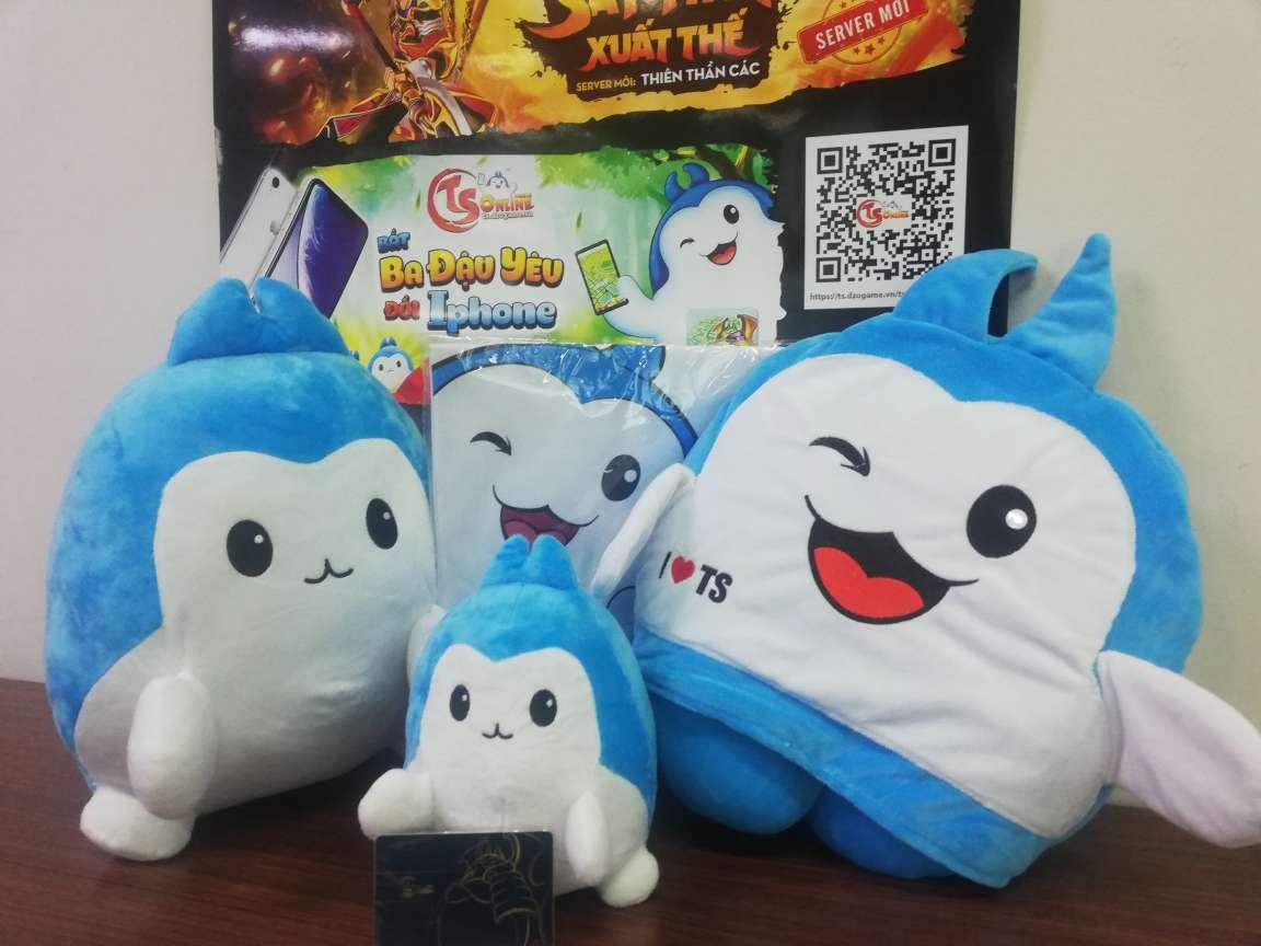 DzoGame ấn định ngày mở cửa TS Online Mobile chính chủ tại Việt Nam 2