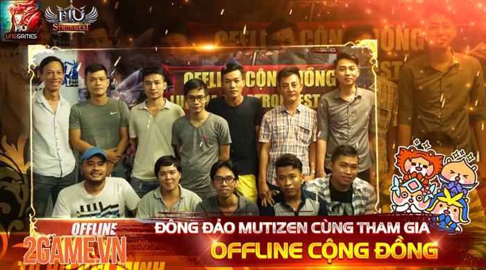 Nhìn lại chặng đường một năm gắn bó của MU Strongest VNG với game thủ Việt 2