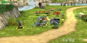 Soul Seeker R – Game nhập vai tổ đội chiến đầy chất sáng tạo trong lối chơi