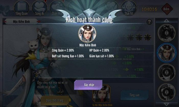 Tam Quốc Vương Giả tiết lộ phần thưởng cực phẩm của giải đấu Đế Vương Chi Lộ 2