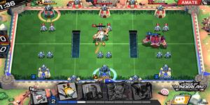 League of Wonderland – Game chiến thuật thẻ bài lấy cảm hứng từ chuyện cổ tích