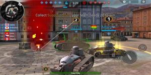 Iron Force 2 – Siêu phẩm game mobile bắn tăng được thiết kế vô cùng hoành tráng