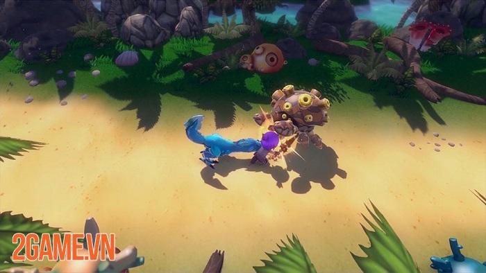 Re:Legend - Dự án game gây quỹ trên Kickstarter bất ngờ nhận được sự chú ý 2