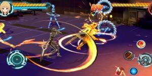 SoulWorker ZERO ra mắt bản quốc tế, loại bỏ tính năng nạp VIP