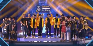 Trung Quốc ẵm trọn 3 vị trí đầu tại Chung kết thế giới PUBG Mobile ở Đức