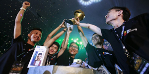BOX Gaming vẫn chứng tỏ thực lực vượt trội tại PMCO Mùa Thu 2019 Việt Nam