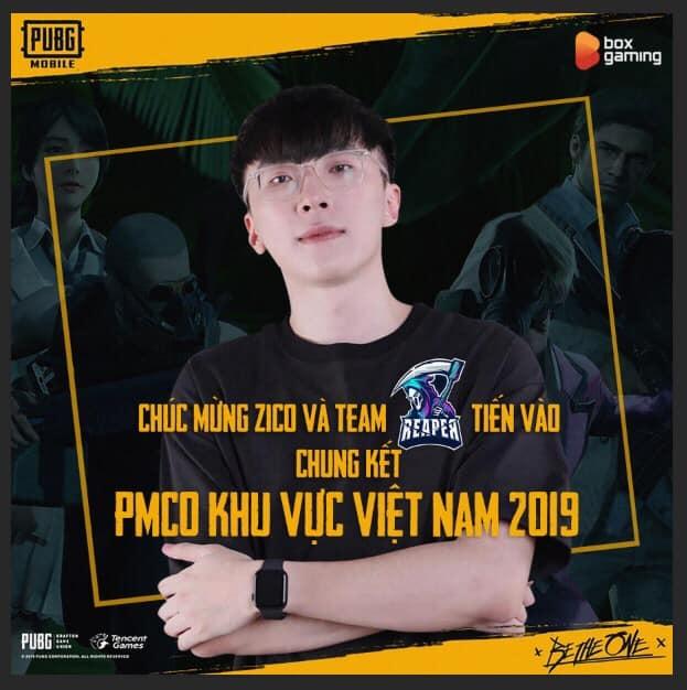 Những đội tuyển nổi bật nhất trong giải đấu PUBG Mobile - PMCO Mùa Thu 2019 4