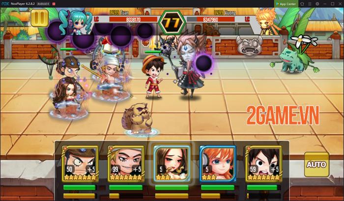 Điểm mặt 10 game online đã có lịch ra mắt vào đầu tháng 9 tại Việt Nam 9