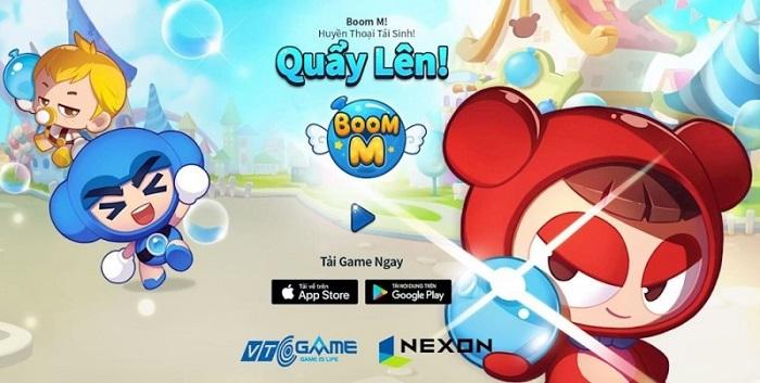 """Boom M đo hảo cảm của game thủ từ những """"nhịp lag"""" yêu thương 2"""