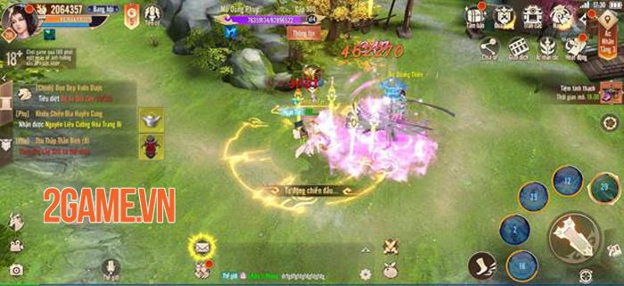 Điểm mặt 10 game online đã có lịch ra mắt vào đầu tháng 9 tại Việt Nam 2