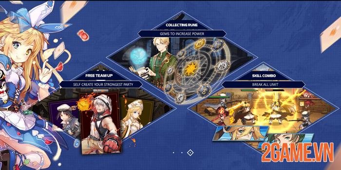 VNG ra mắt bản thử nghiệm sớm cho Aura Fantasy Mobile tại Thái Lan 2