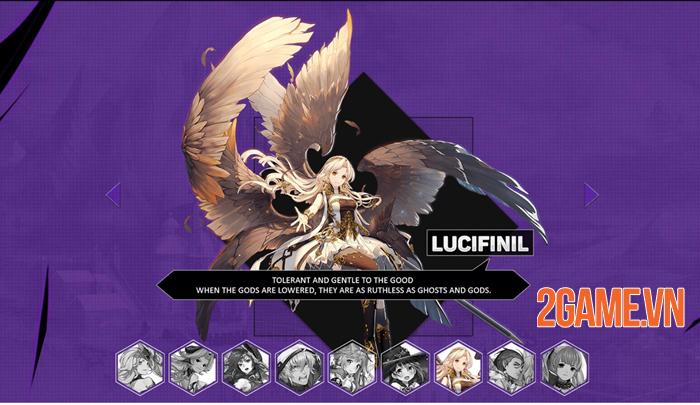 VNG ra mắt bản thử nghiệm sớm cho Aura Fantasy Mobile tại Thái Lan 3