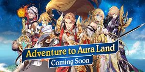 VNG ra mắt bản thử nghiệm sớm cho Aura Fantasy Mobile tại Thái Lan