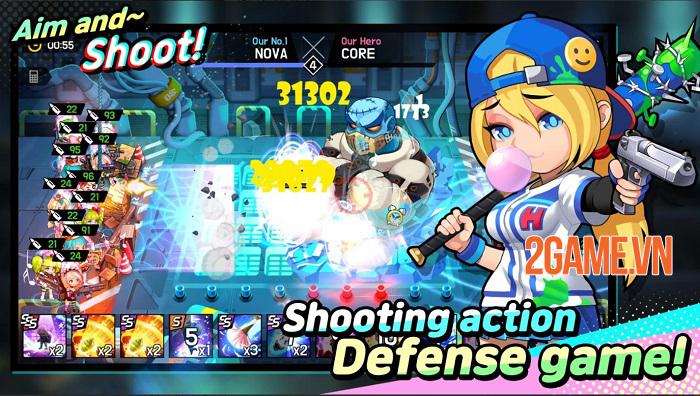 Girl's War Z - Game nhập vai phong cách gacha lấy bối cảnh tận thế zombie 0