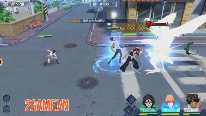 Top 12 Game Manga đậm chất nhập vai, hành động sướng tay! 10