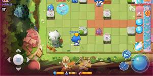Thách đấu sinh tồn, Boom M khiến cả ngàn game thủ điên đảo ngay khi quay trở lại