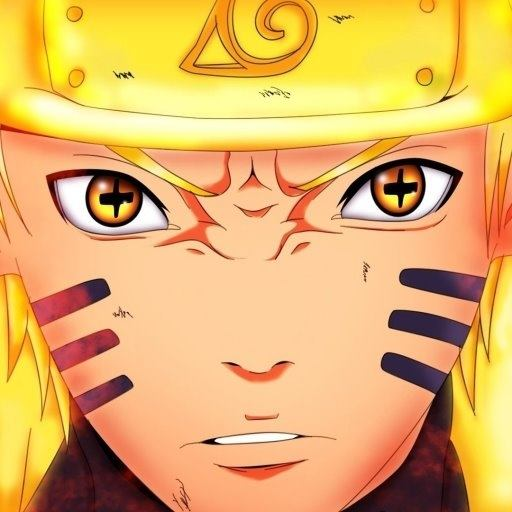 Naruto Hỏa Chí