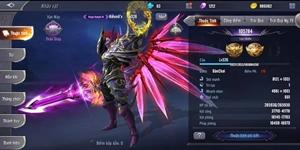 Người chơi MU Awaken VNG chia sẻ cách cày class Magic Gladiator sao cho hiệu quả nhất