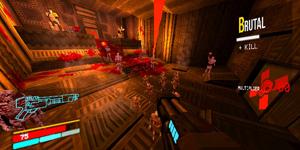 ULTRAKILL – Game FPS phong cách retro với lối chơi bắn giết điên cuồng