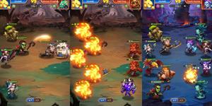 Game mới Chiến Hồn Bộ Lạc Mobile cập bến làng game Việt