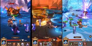 Dragon Maze sở hữu cốt truyện sáng tạo và lối chơi kết hợp nhiều thể loại thú vị
