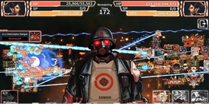 Cosmic Wars – Game khám phá vũ trụ với đồ hoạ kiểu truyện tranh