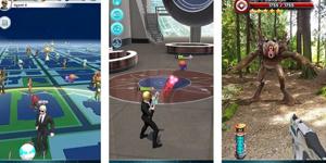 MIB: Global Invasion – Game thực tế ảo lấy bối cảnh phim Đặc vụ áo đen