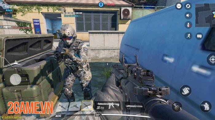 Call of Duty Mobile mở đăng kí trước và xác nhận thời gian phát hành 1