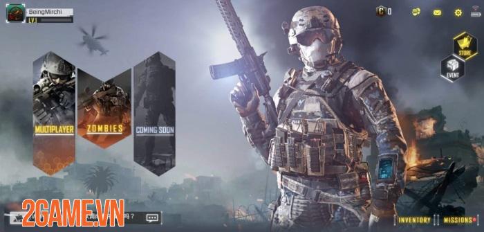 Call of Duty Mobile mở đăng kí trước và xác nhận thời gian phát hành 2