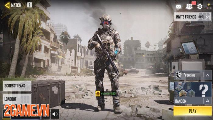 Call of Duty Mobile mở đăng kí trước và xác nhận thời gian phát hành 3