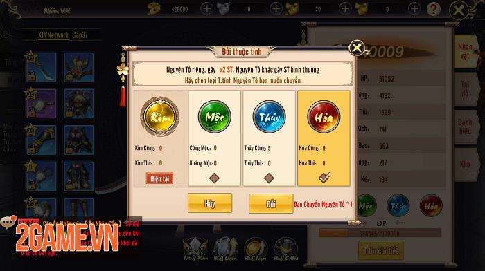 Tiêu Dao Mobile khiến người chơi căng thẳng từng phút khi làm nhiệm vụ quốc gia 7