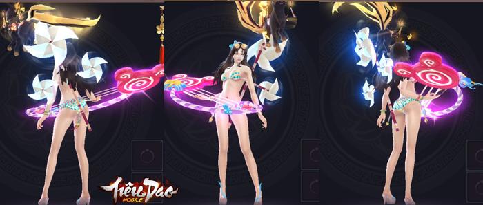 5 lý do khiến Tiêu Dao Mobile trở thành game Thiên Long đáng chơi nhất 2019 6