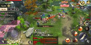 5 lý do khiến Tiêu Dao Mobile trở thành game Thiên Long đáng chơi nhất 2019