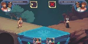 Cosmos Quest – Game chiến thuật nhàn rỗi với phong cách đồ hoạ pixel ưa nhìn