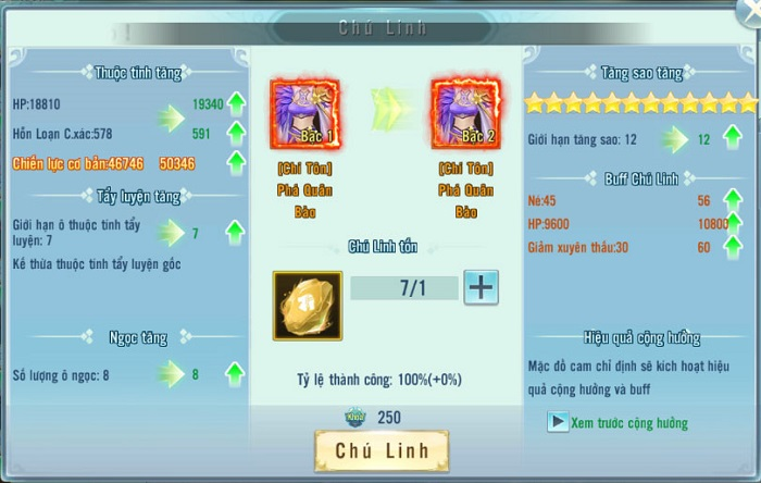 Cộng đồng game thủ Nhất Kiếm Giang Hồ trầm trồ về Big Update 10.0 siêu to khổng lồ 3