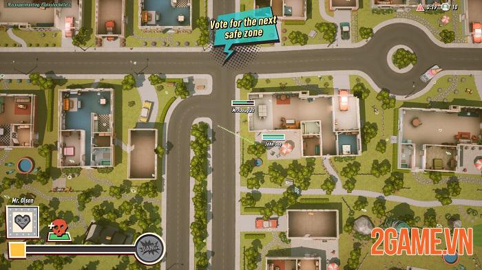 Watchers - Game sinh tồn dù bị tiêu diệt vẫn có thể gây ảnh hưởng cho người chơi khác 3