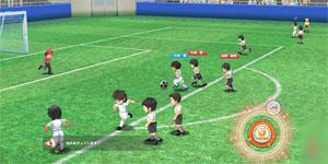 Game bóng đá Captain Tsubasa ZERO Mobile ra mắt toàn cầu