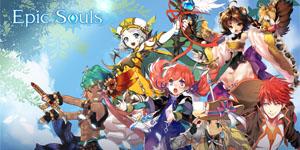 Epic Souls: Triệu Hồi Sư – Game nhập vai chiến thuật độc đáo cập bến Việt Nam