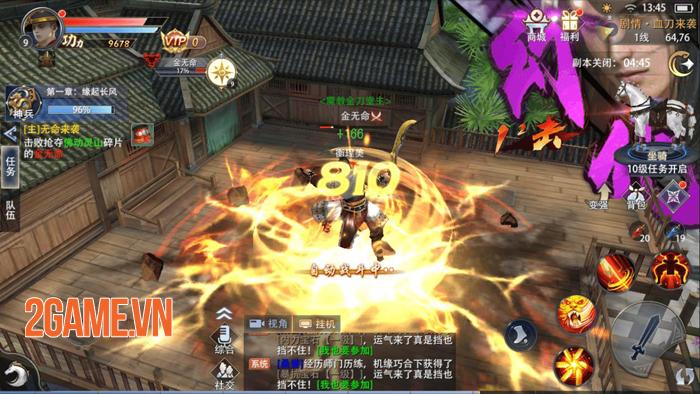 13 game online mới vừa cập bến Việt Nam trong tháng 10 10