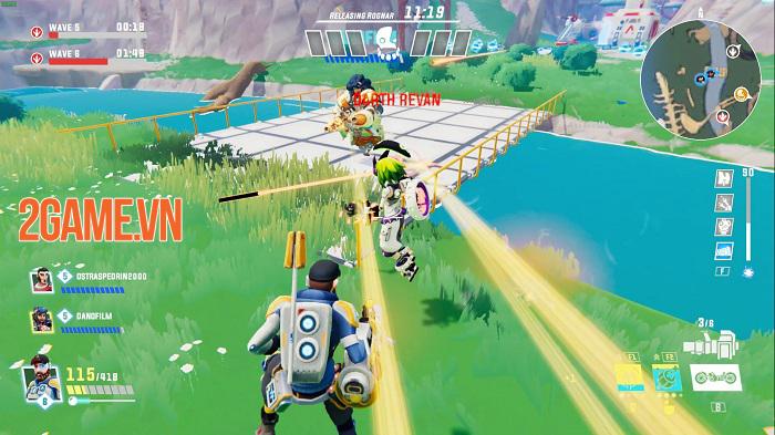 14 game online siêu hấp dẫn đã và đang đến tay game thủ Việt 5