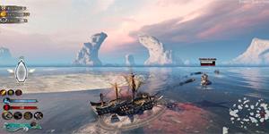 Maelstrom – Game battle royale đề tài cướp biển với những trận thuỷ chiến hấp dẫn