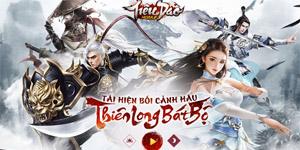 Tặng 999 giftcode game Tiêu Dao Mobile