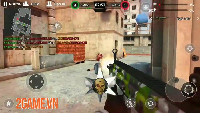 Top 6 game bắn súng hành động nước ngoài đang hỗ trợ tiếng Việt 3