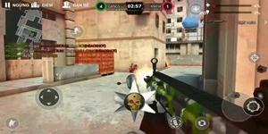 Gang War Mafia – Game bắn súng cổ điển với những pha đấu súng gay cấn