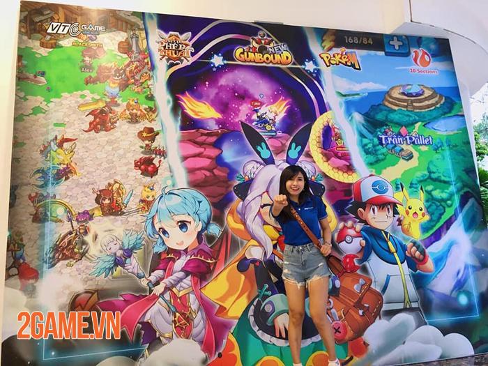 VTC Game hé lộ: New Gunbound đã Việt hóa xong, sắp ra game mới PokeM 2