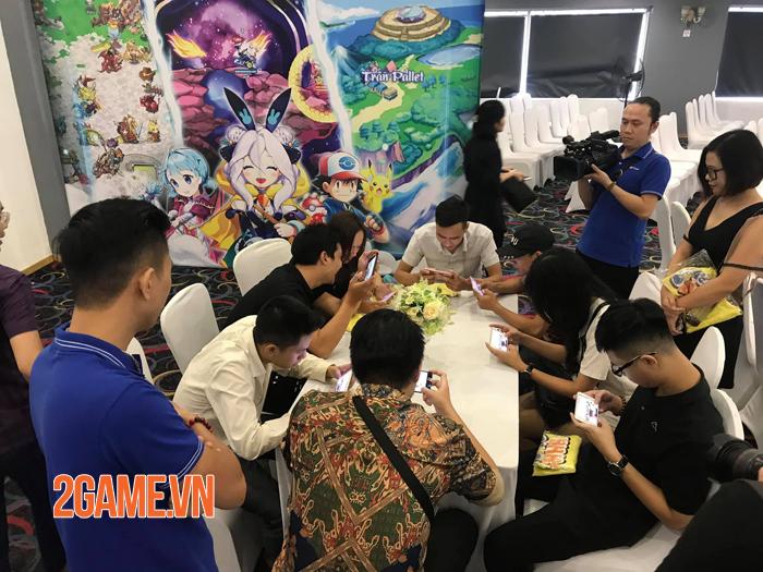 VTC Game hé lộ: New Gunbound đã Việt hóa xong, sắp ra game mới PokeM 0