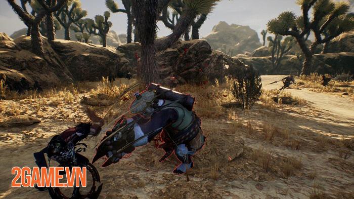 Game đối kháng đỉnh cao Hunter's Arena: Legends sẽ hỗ trợ cả ngôn ngữ tiếng Việt 0