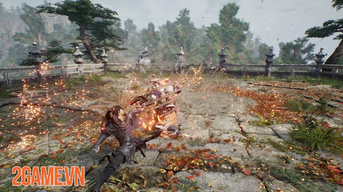 Game đối kháng đỉnh cao Hunter's Arena: Legends sẽ hỗ trợ cả ngôn ngữ tiếng Việt 1