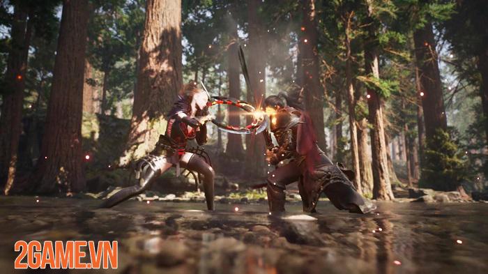 Game đối kháng đỉnh cao Hunter's Arena: Legends sẽ hỗ trợ cả ngôn ngữ tiếng Việt 2